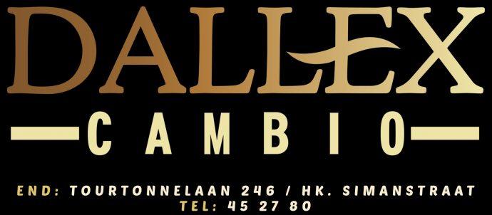 DALLEX CAMBIO