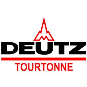DEUTZ TOURTONNE